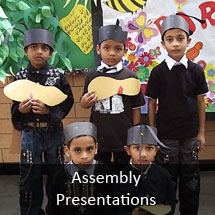 Assembely-Presentations
