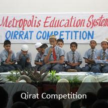 Qirrat-Competitioin