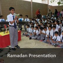 Ramazan-Presentation