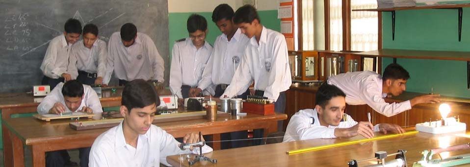 Lab practice